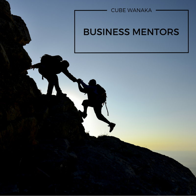 Calling all ENTREPRENEURS, INNOVATORS AND BUSINESS OWNERS. Interested in having a BUSINESS MENTOR? Apply now -  Click for more...
