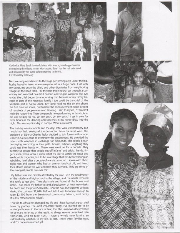 I Dream of Africa (pg. 2)