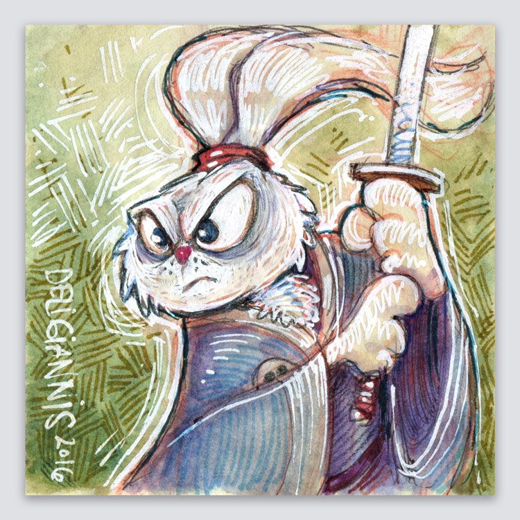 deligiannis-20160619-post-it-usagiyojimbo.jpg
