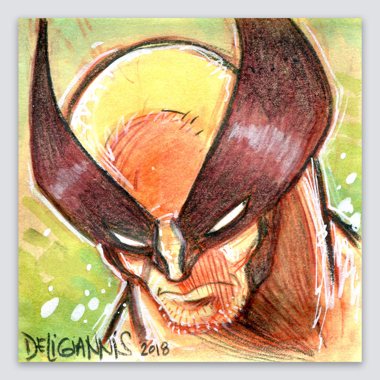 deligiannis-2018-post-it-wolverine.jpg