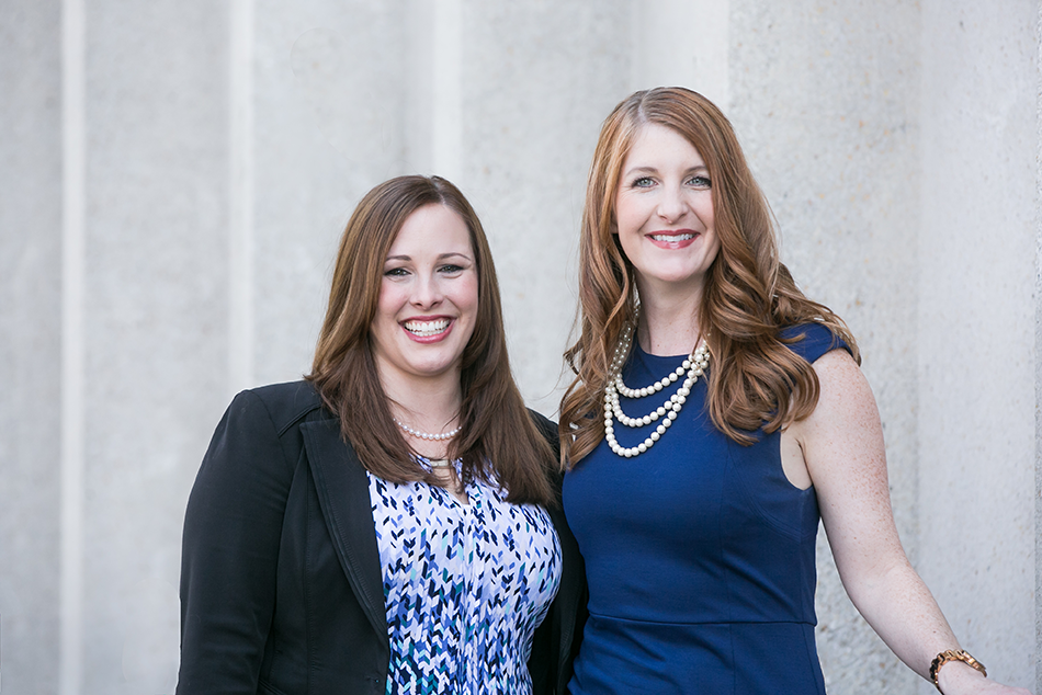 Andrea Kim & Emily Gause, Gause Law Offices