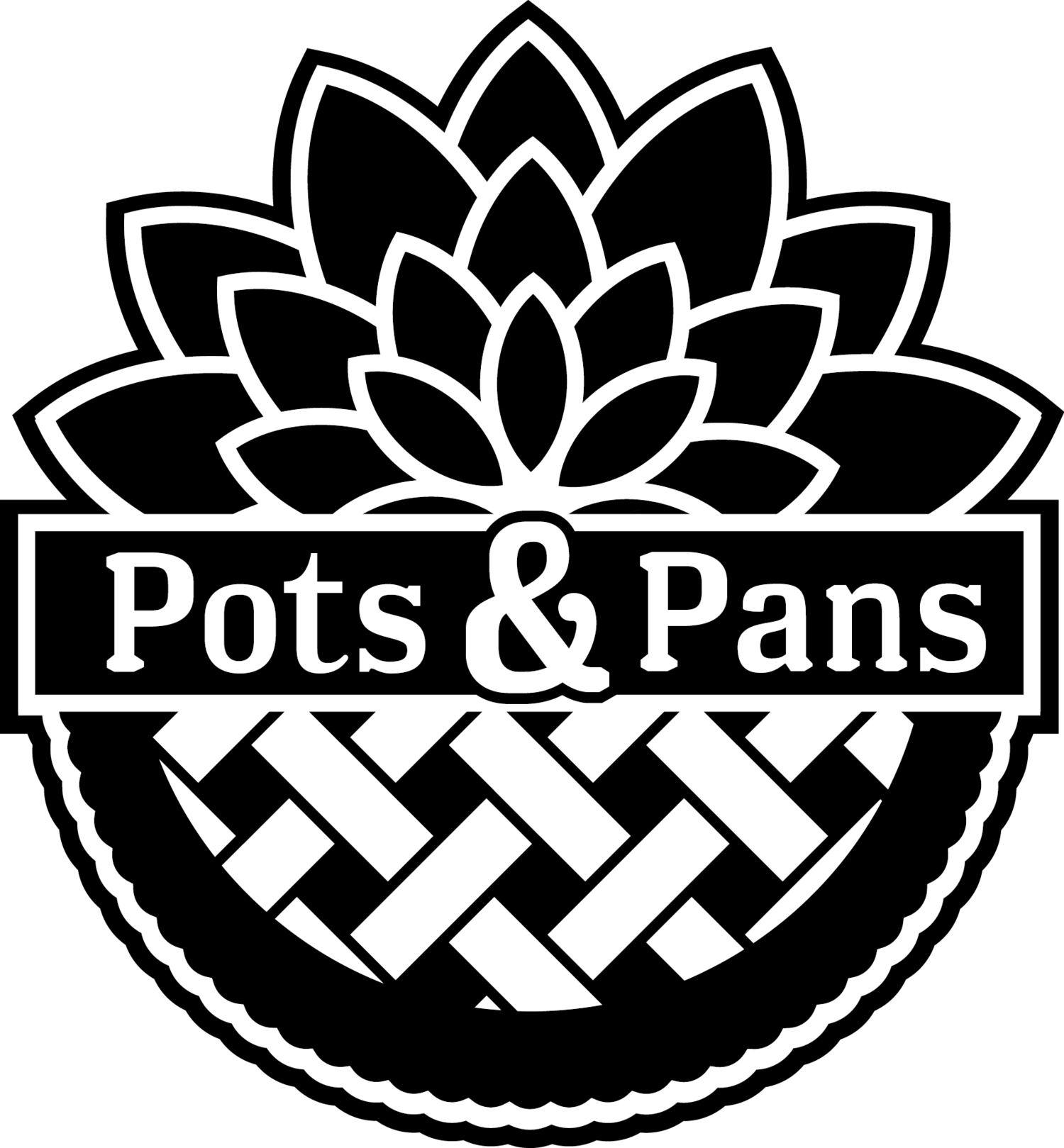 Image result for pots and pans pie company