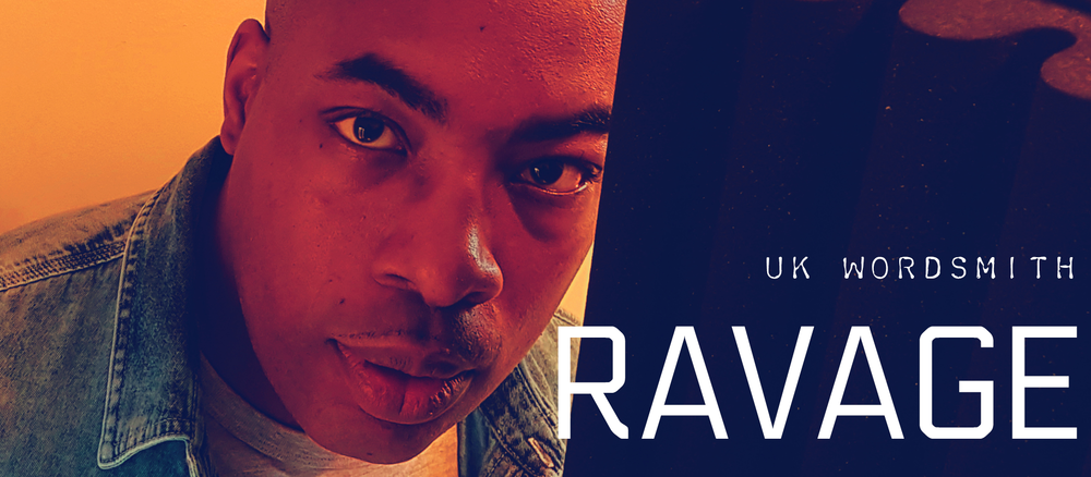 RAVAGE | Configaration Records Artist