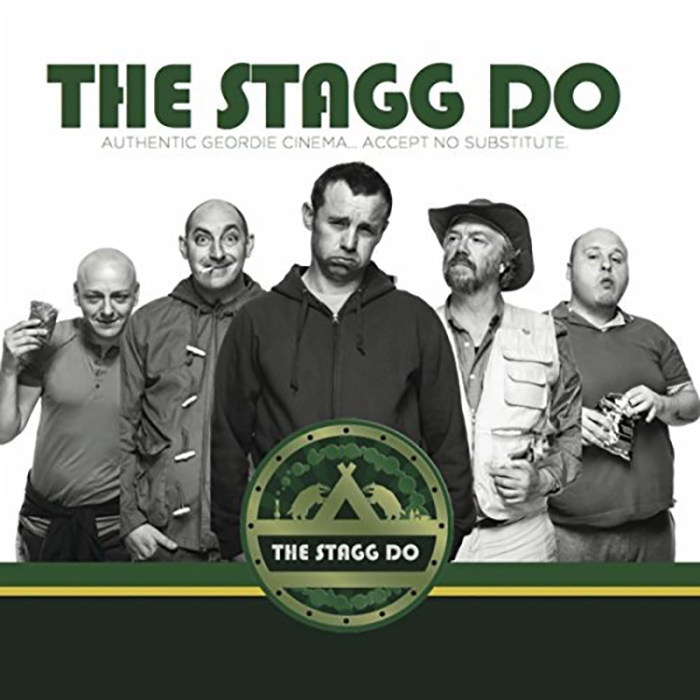 The Stagg Do Soundtrack
