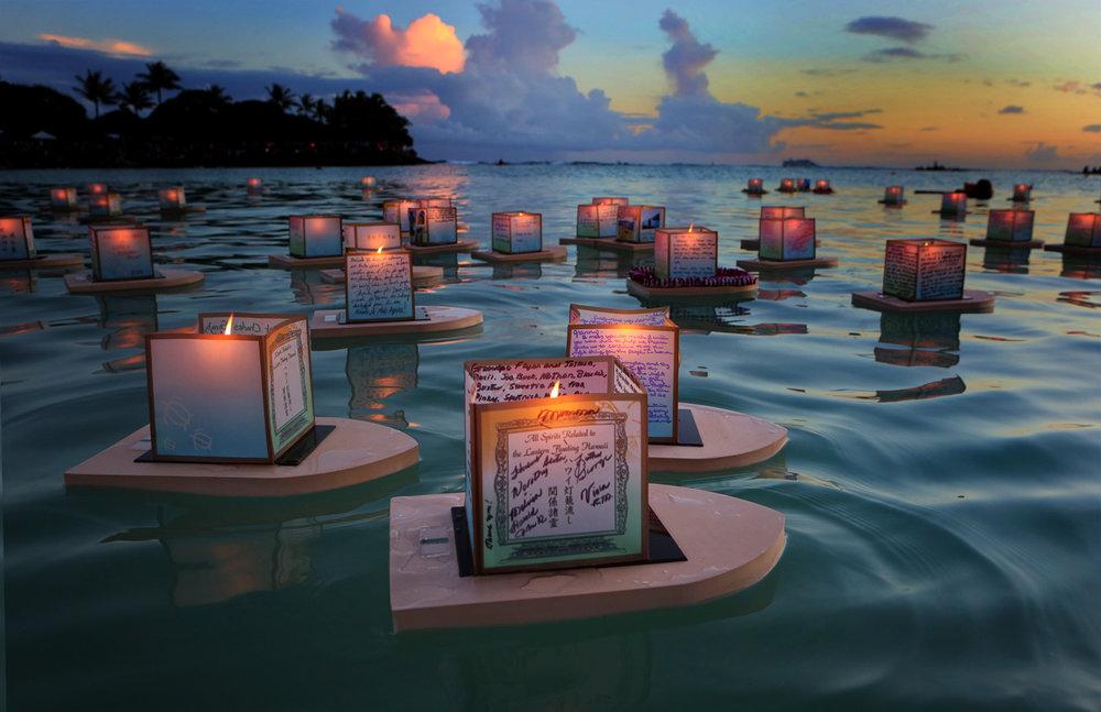 Lantern Festival O'ahu 2015