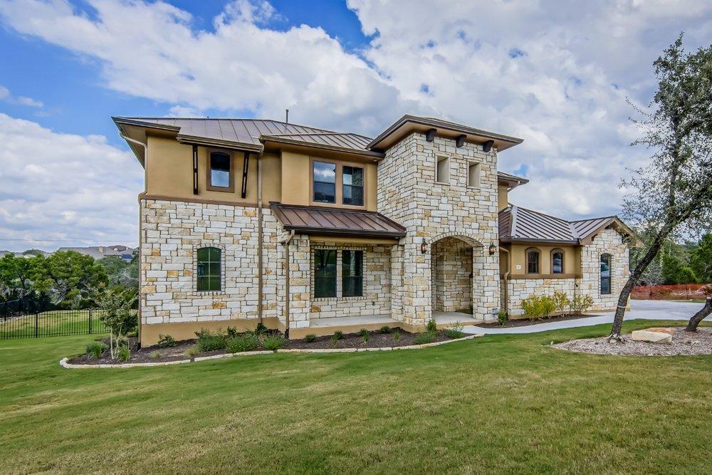 Bella Montagna - Lakeway, Texas -