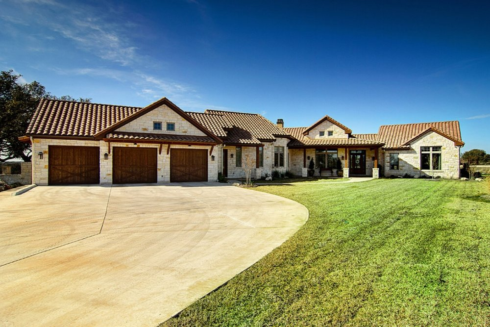 Gallery Of Homes Lake Hills Custom Homes