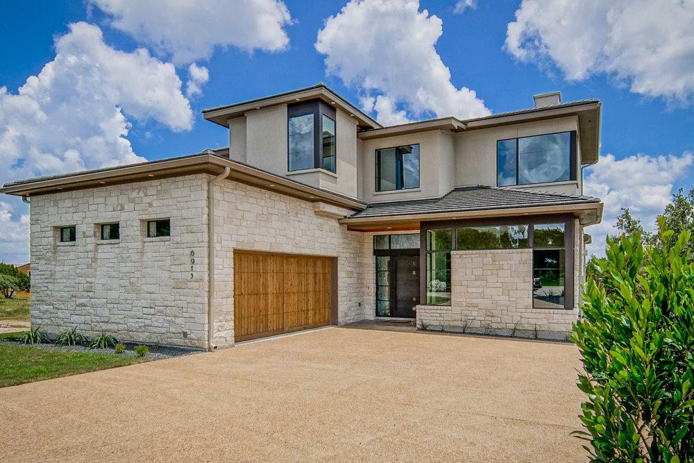 Villa Montana - Austin, Texas -