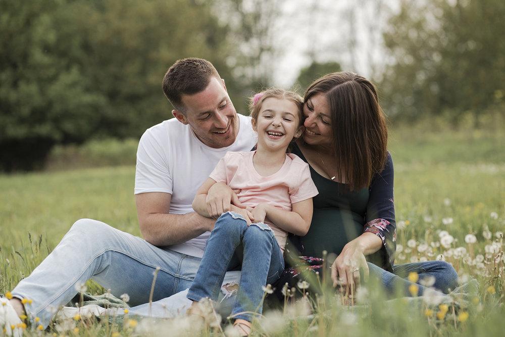 Oneonta NY Family Photographer