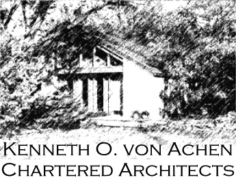 Kenneth O. Von Achen Chartered Architects