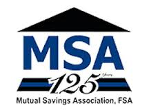 Mutual Savings Association, FSA