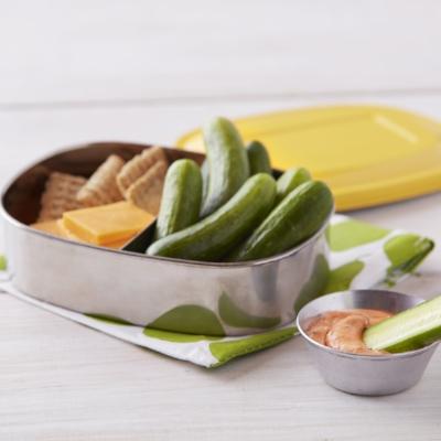 Qutini Cucumbers