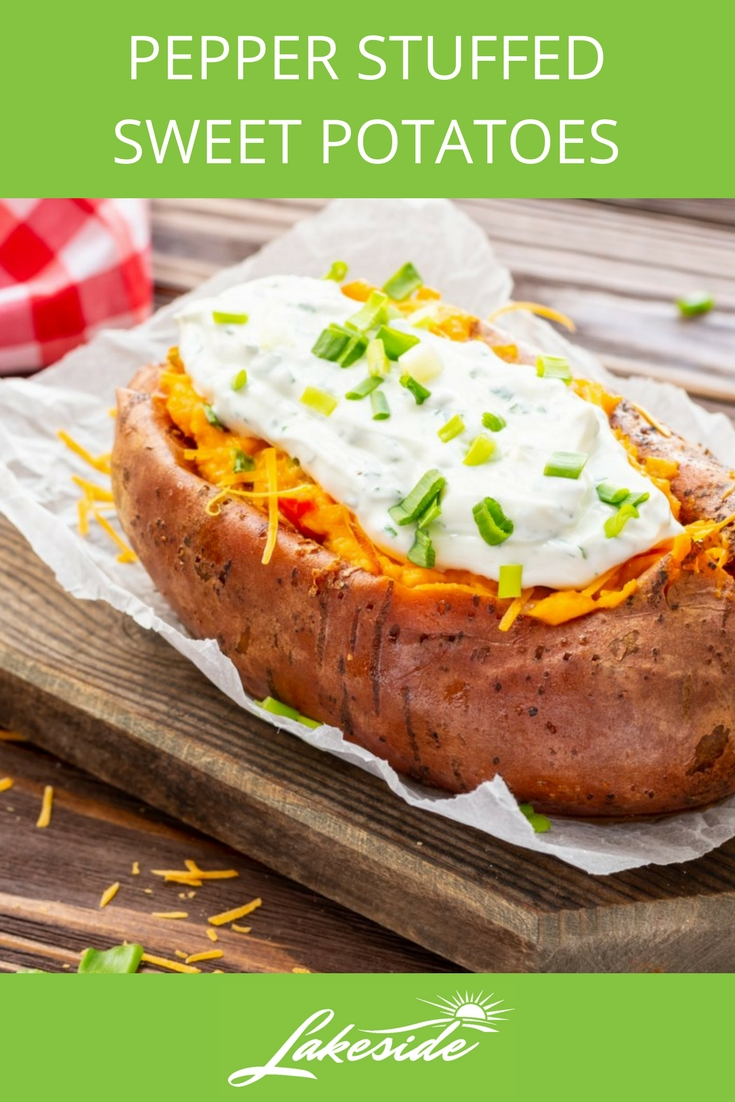Pepper Stuffed Sweet Potatoes Lakeside Recipe.jpg