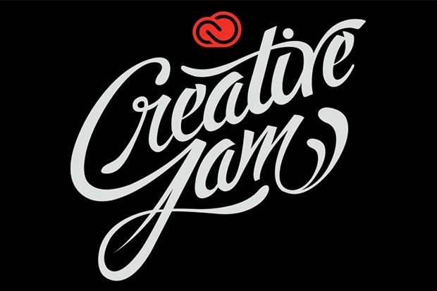 Adobe Creative Jam winner