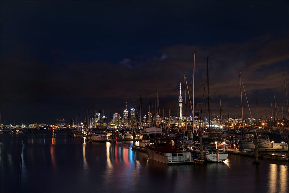 Auckland City Wynyard Quarter Waterfront Apartments The Vulcan Image