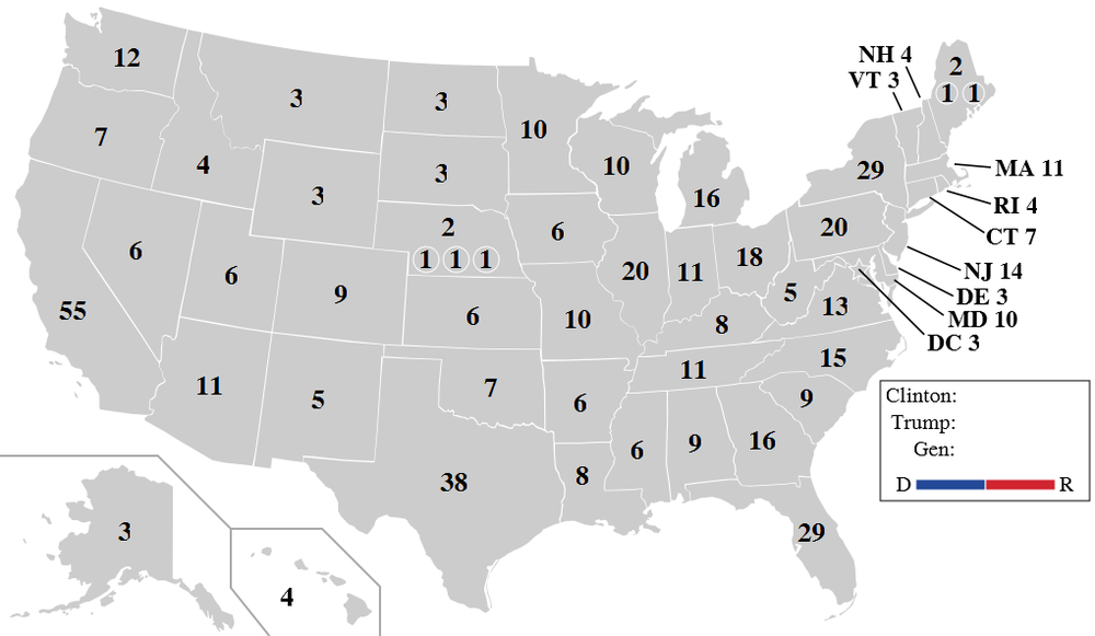 Using Artificial Intelligence To Draw Electoral Maps Mfstrategies