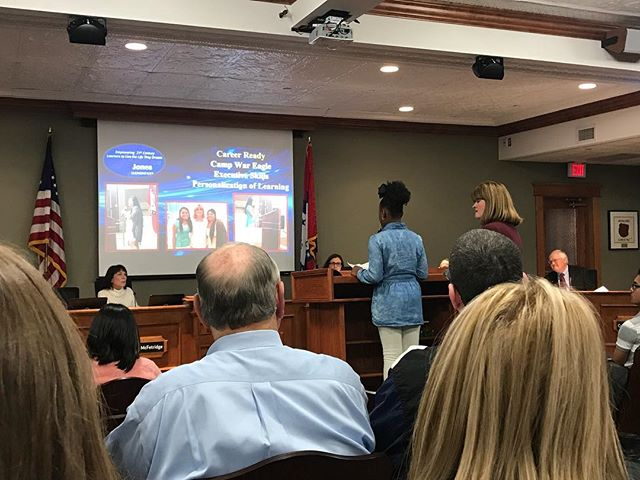 We are so proud for one of our SOAR students, Gabby who spoke tonight at the school board meeting! Way to be courageous! #soarstudents #riseupsoar #afterschoolworks #arafterschoolworks