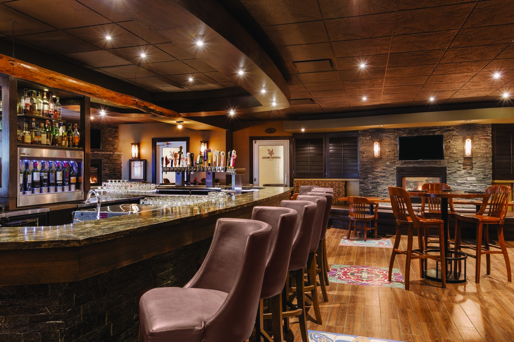 Knotted Thistle Pub - Bar Seating 2016.jpg