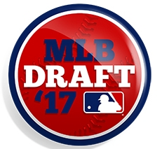 Congratulations to Birmingham Baseball players in the 2017 MLB draft. Jared Brasher - Washington Nationals - Round 8 Braxton Light - Chicago Cubs - Round 24
