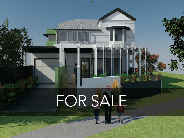 UNDER CONSTRUCTION   Allen St, Hamilton Prices starting from $1.2M. Pre-construction sales available