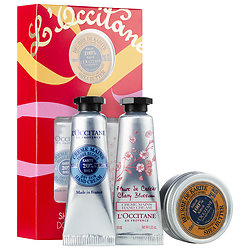 L'Occitane Shea Travel Treats