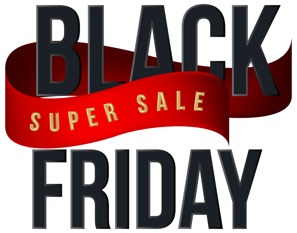 Black Friday Super Sale_
