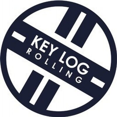 Key Log Rolling | @KeyLogRolling