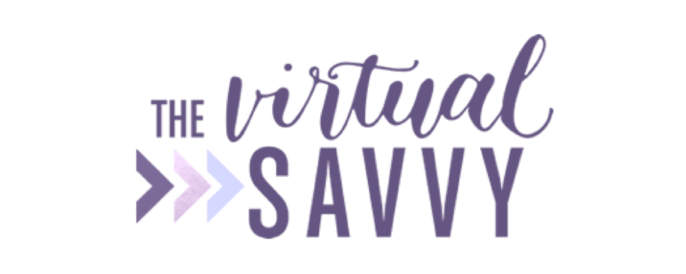 Rae Targos of Productive Co. was featured in The Virtual Savvy by Abbey Ashley.