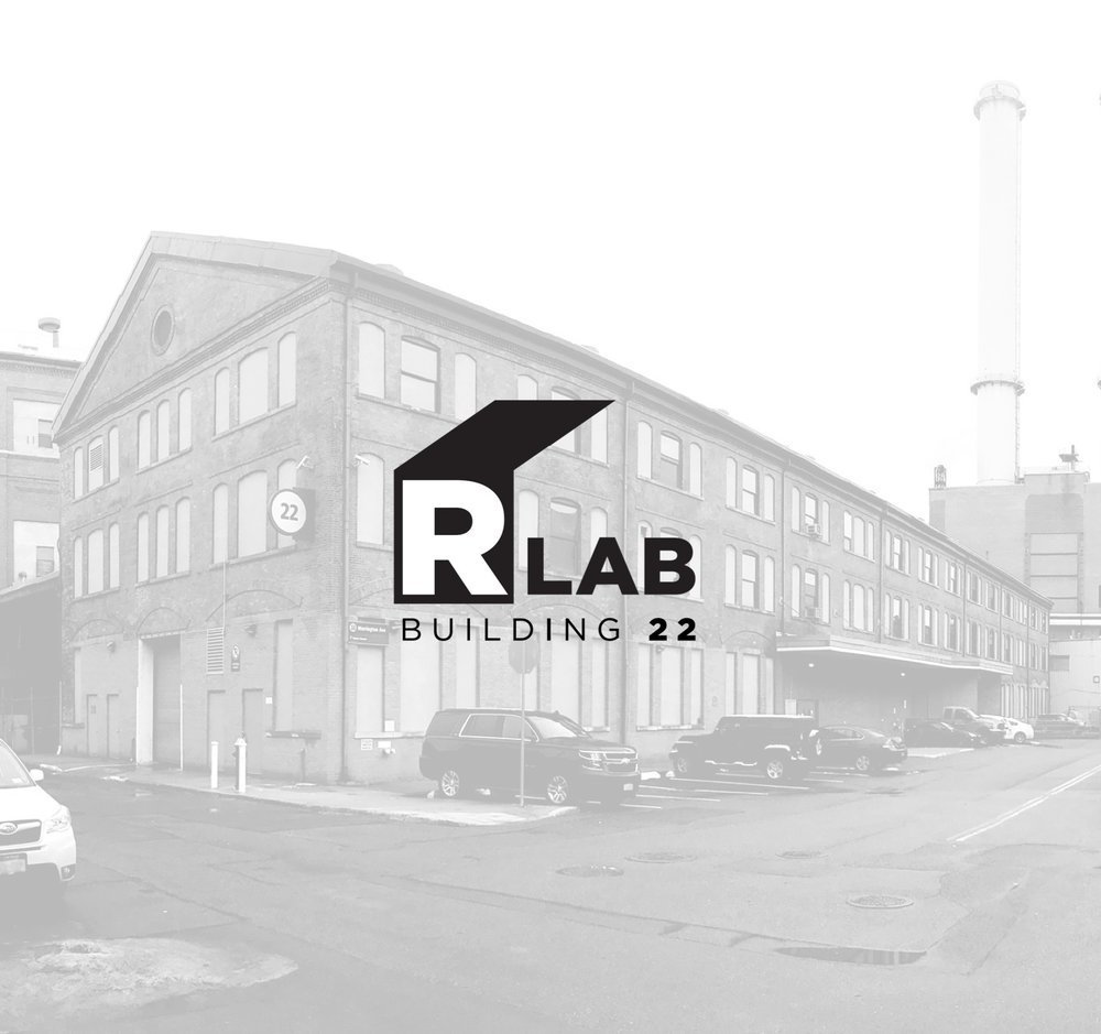 Getting to RLab - RLab is the first city-funded VR/AR center in the country. Fueled by a $5.6 million investment by NYCEDC and MOME, RLab will support startups, talent development, research and innovation. When complete in 2019, RLab will house 16,500 square feet of co-working labs, classrooms, studios, and more on the third floor of Building 22 in the Brooklyn Navy Yard.