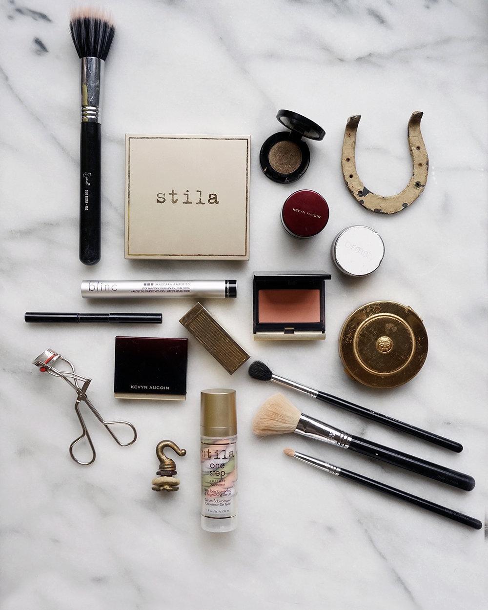 LUX Beauty Boutique -