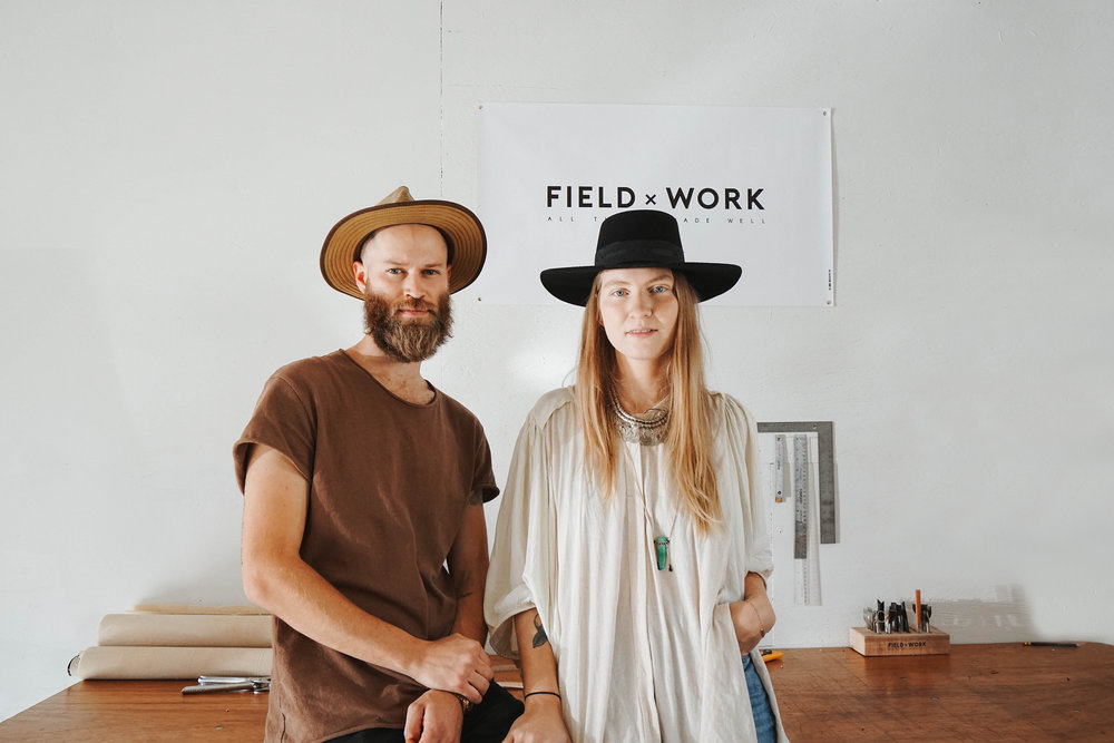 FieldworkCompany