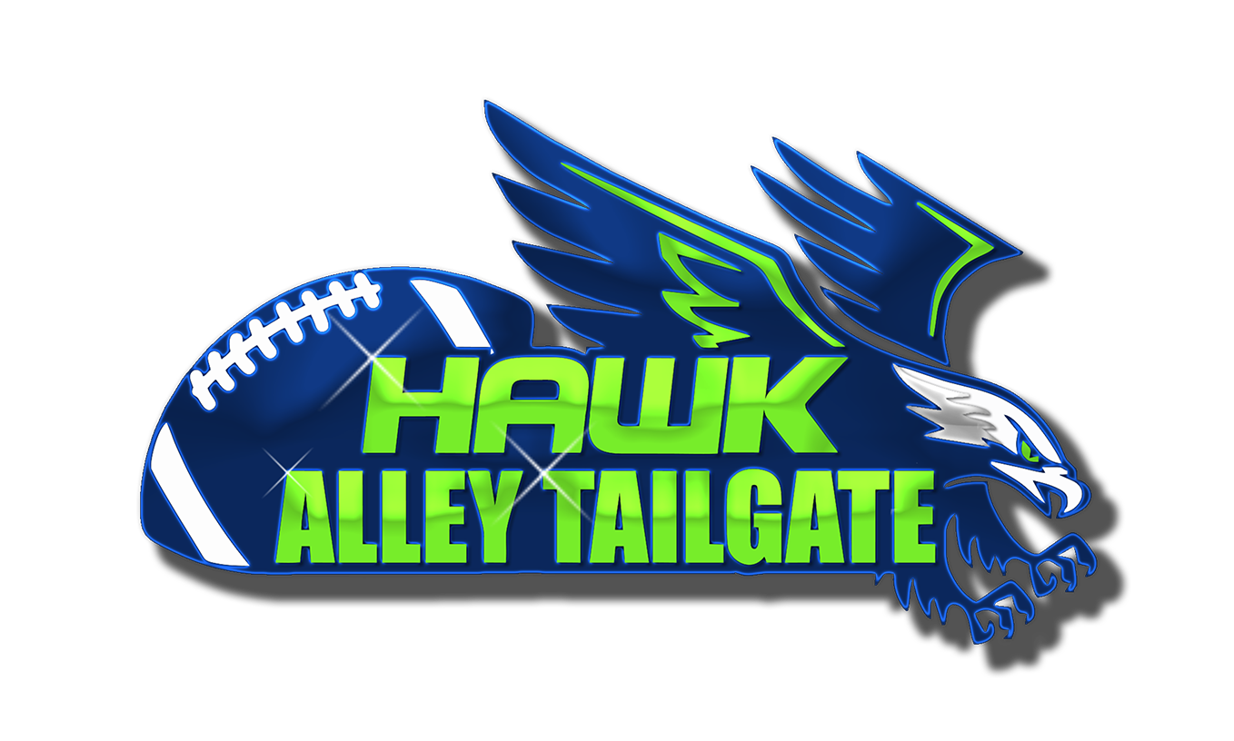 The Hawk Ally Tailgate
