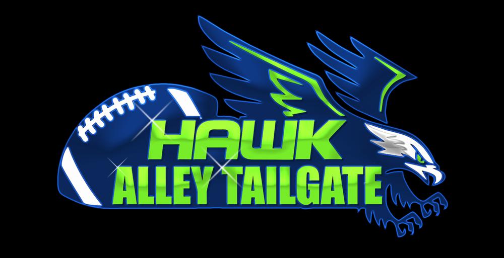 Hawk Alley Tailgate Logo [v2] [at 40 144] PNG POP by Graham Hnedak Brand G Creative 18 JUNE 2017.png