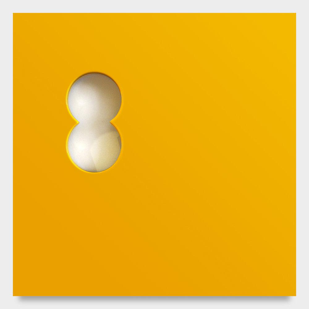 Norton Yellow