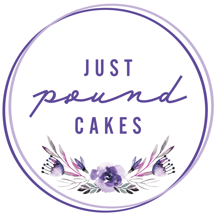 Just Pound Cakes