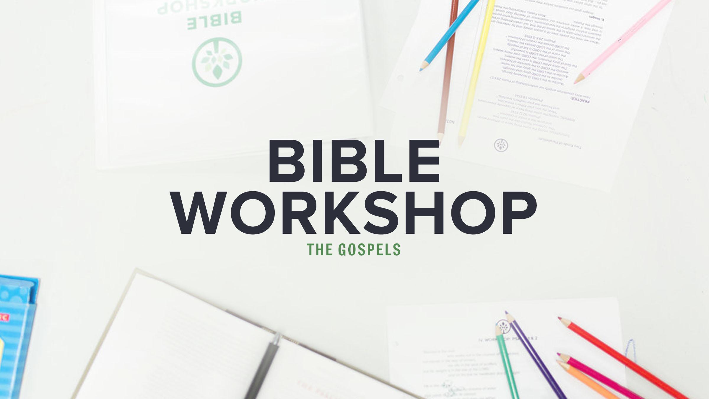 bibleworkshop