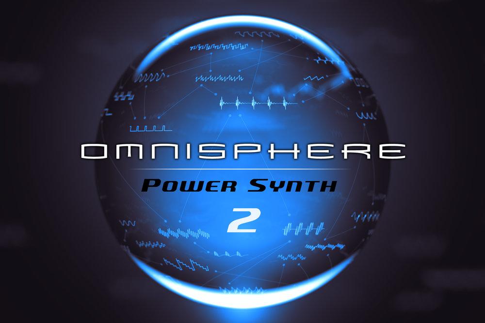 Spectrasonics Omnisphere 2 Synthesizer