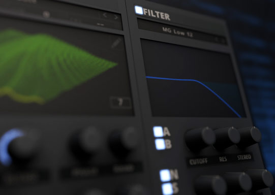 Xfer Records Serum Synthesizer