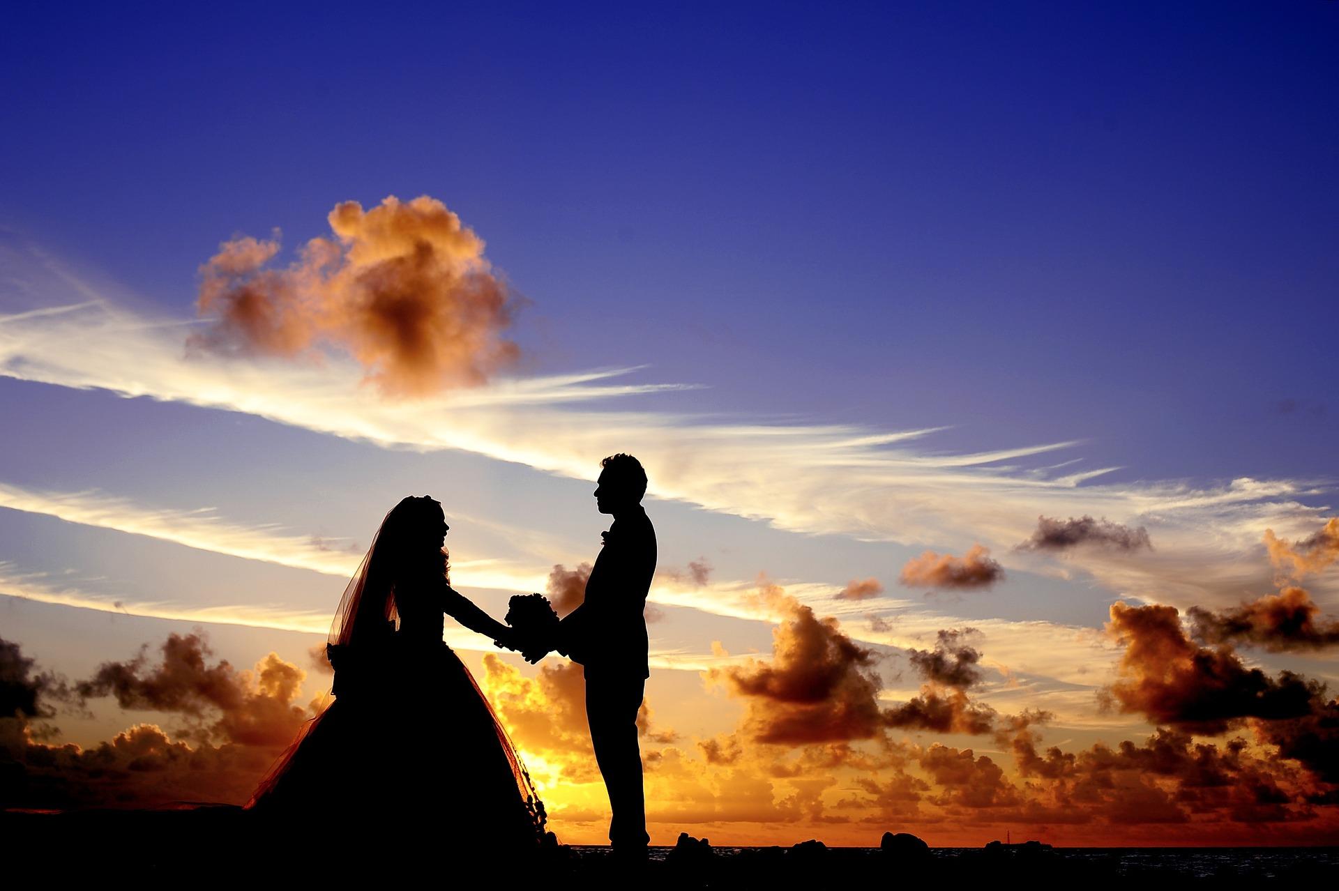 Bondage in marriage