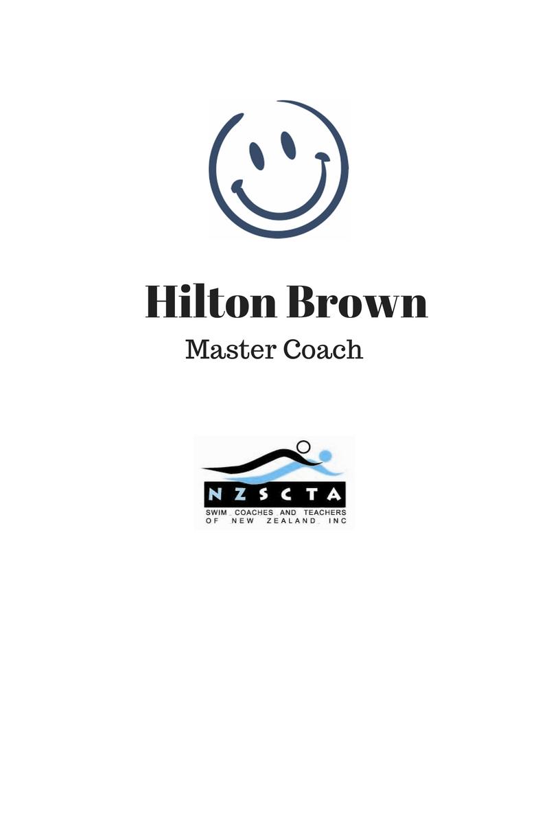 NZSCTA Master Coaches