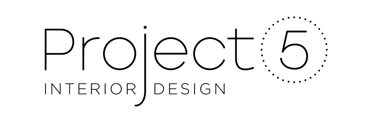 Project 5 Interior Design