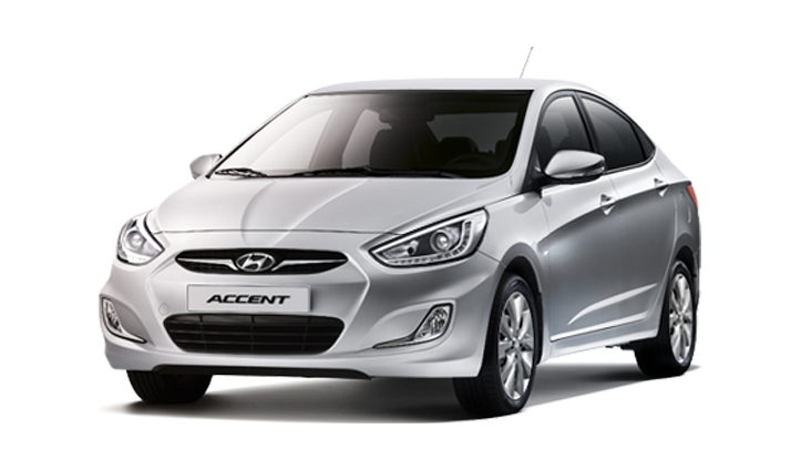 New Hyundai Accent Sedan 2018 for Sale | Promos & Price ...