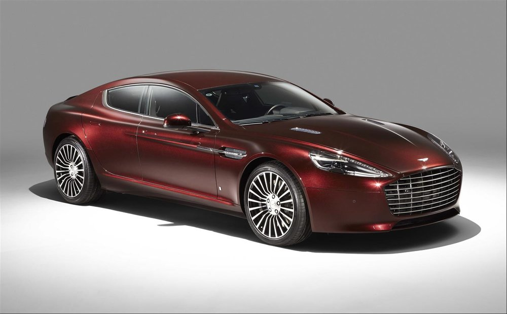 Aston Martin Rapide S Price And Specs Philippines New Cars - Aston martin rapide price