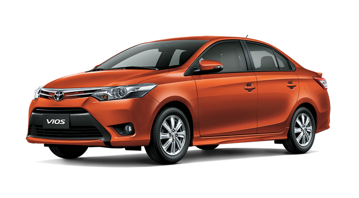 New Toyota Vios 2018 For Sale Promos Amp Price List