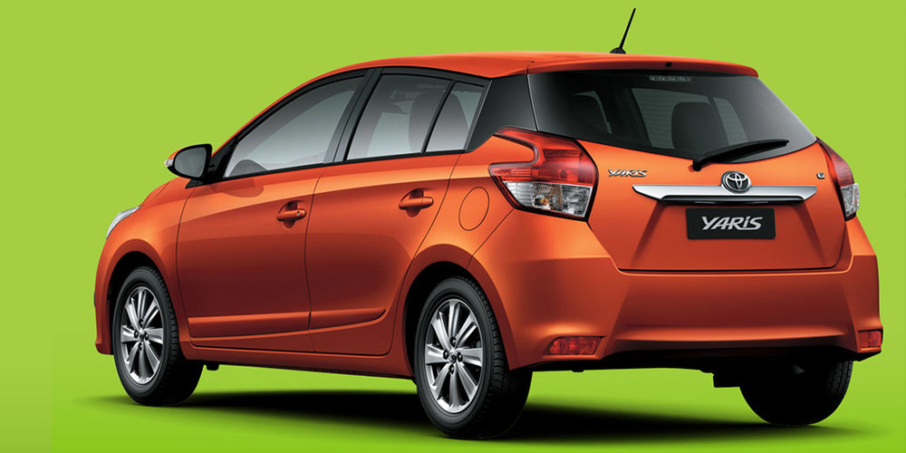 Toyota Philippines Price List 2017 >> Toyota Yaris Philippines 2017 for Sale Price List — Carmudi PH