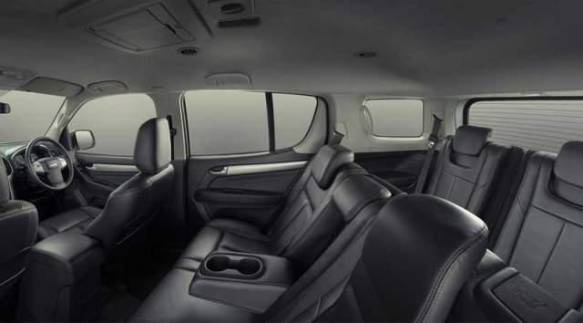 New Isuzu Mu X 2017 For Sale Promos Amp Price List