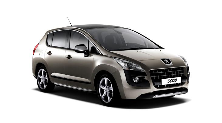 New Peugeot 3008 2018 for Sale | Promos & Price List | Carmudi ...