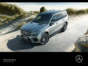 New Mercedes Benz GLS Philippines For Sale Price List - Mercedes benz philippines price list