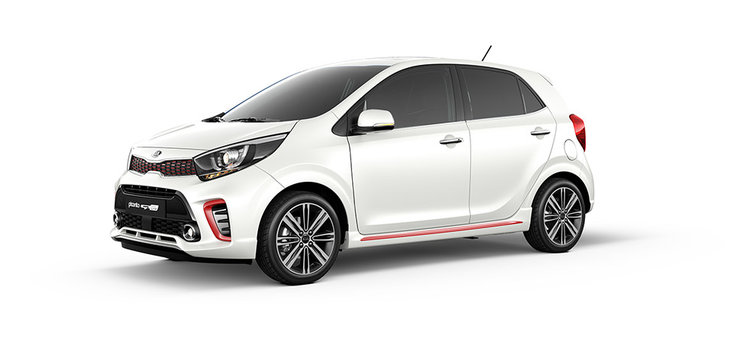 Kia Philippines Price List >> New Kia Picanto 2018 For Sale Promos Price List Philippines