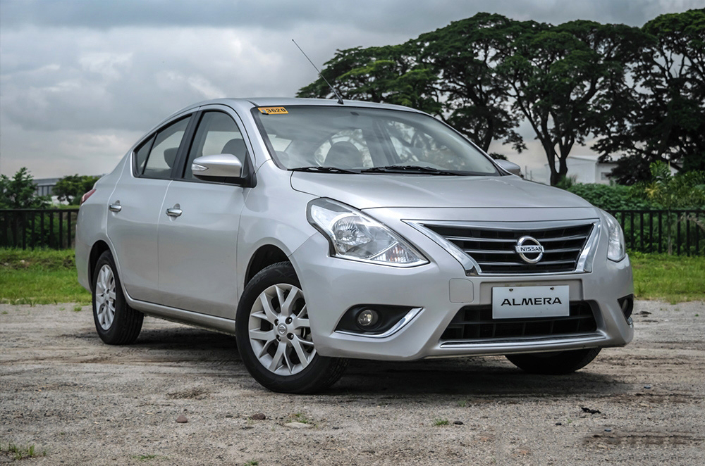 nissan almera 1 5 vl a t new cars for sale philippines 2018 rh newcars carmudi com ph nissan almera user manual pdf nissan almera n16 user manual